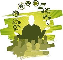 Los tres desafíos del emprendedor social