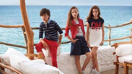 Mayoral moda infantil para cualquier ocasión
