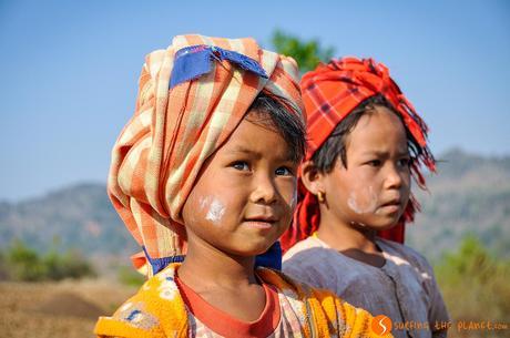 Mini guía de viaje a Myanmar con muchos consejos útiles