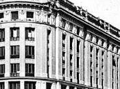 Curiosa factura Hotel Nacional. Madrid, 1957