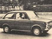 Fiat 850, popular