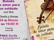Balada amor para soldado Sevilla