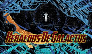 PODCAST HERALDOS DE GALACTUS 1x01