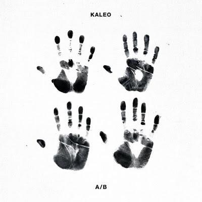 A/B el álbum debut de KALEO (incluido en la BSO de LOGAN)