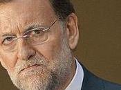 Rajoy enfada