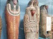 Soñar sarcófagos: Interpretaciones simbología onírica.