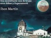 último akelarre Ibon Martin