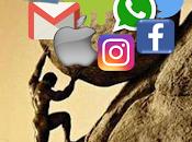 Sísifo, ¡tienes WhatsApp!