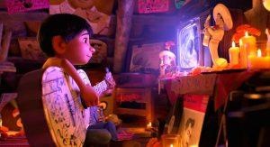 Primer tráiler en castellano de 'Coco', lo nuevo de Pixar