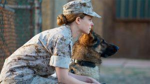 'Megan Leavy': Primer tráiler oficial con Kate Mara