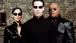 Una nueva película de 'Matrix' podría centrarse en un joven Morfeo