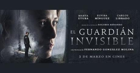 "Reseña: ""El guardián invisible"""