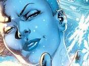 Liga Justicia Americana: Killer Frost