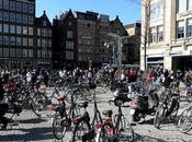 Ámsterdam bicicleta, experiencia imprescindible