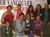 Grito Mujer 2017 Vancouver Canadá