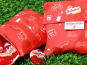 Roll'Eat: enróllate cuida medioambiente