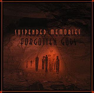 Suspended Memories - Forgotten Gods (1993)