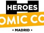 Mark Brooks estará Heroes Comic Madrid