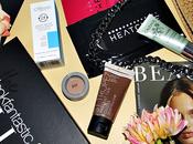 está aquí Beautybox Lookfantastic Marzo
