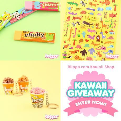 Blippo Kawaii Shop