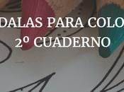 Cuaderno imprimible mandalas para colorear