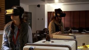 '¿Quién es quién de la Realidad Virtual en España?': Una nueva herramienta para conocer a los impulsores de esta industria