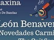 Pulpop Festival 2017: Corizonas, León Benavente, Novedades Carminha, Airbag...