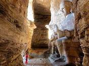 ¿Descubrieron ciudad subterránea gigantes Gran Cañón?