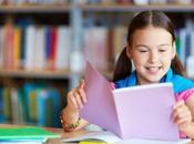 Beneficios leer escribir poesía para niños.
