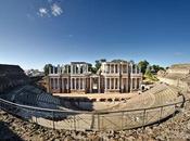 Dejes Conocer Hermoso Teatro Romano Mérida. Muestra Pasado Grandioso!