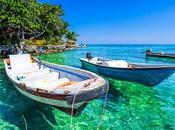 Descubre Hermosas Islas Rosario Cartagena Colombia. Paraíso Caribe!