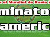 Argentina Chile Vivo Eliminatoria Rusia 2018 Jueves Marzo 2017