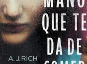 MANO COMER A.J. Rich