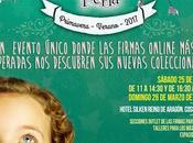 BLOGSSIPGIRL PARTICIPA: SHOW&SHOPPING MENUDA FERIA HOTEL SILKEN REINO ARAGÓN (25-26 MARZO 2017)