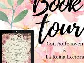 BookTour: Corazón Espada. Sueños Aoife Awen