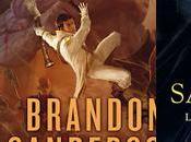 Capítulo Brandon Sanderson, Neil Gaiman, Andrzej Sapkowski...