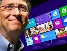 Bill Gates sigue siendo hombre rico según revista Forbes