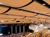 Conferencias feria inmobiliaria Stockholmsmässan 2017.