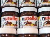 ¿Provoca cáncer Nutella?, ésteres glicidilo
