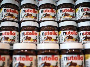 Cancer y Nutella