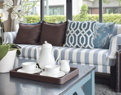 Tips para cuidar los muebles de tu hogar.
