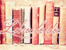 Libros leídos #Diciembre #Enero