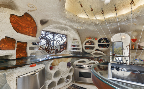 Flintstones House