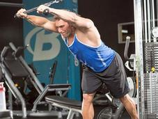 Mejores Ejercicios Cable para Construir Músculos