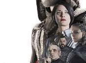 Assassin's Creed llegará serie televisión