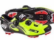 Zapatillas mountain bike, cual elegir