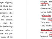 """invención pueblo """"palestino"""": árabes buscaron refugio tierra Israel."""