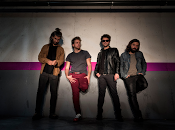 Playa Cuberris estrena videoclip para Locos Atar