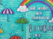 Journal: Días lluvia