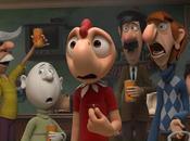 Nuevas imagenes muestran personajes Condorito película.